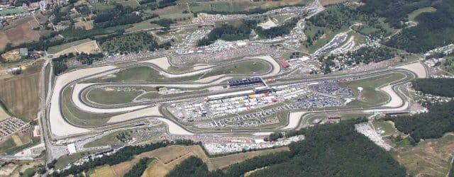 Mugello Circuit - Photo Credit: Auto GP