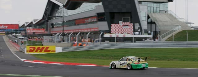 Defending Porsche Mobil 1 Supercup champion Rene Rast scored his third straight win with a lights-to-flag victory at Silverstone, enough to give him the standings lead. At the start of...