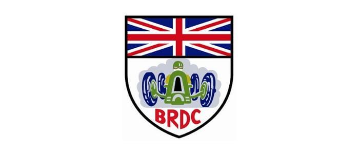 BRDC Logo