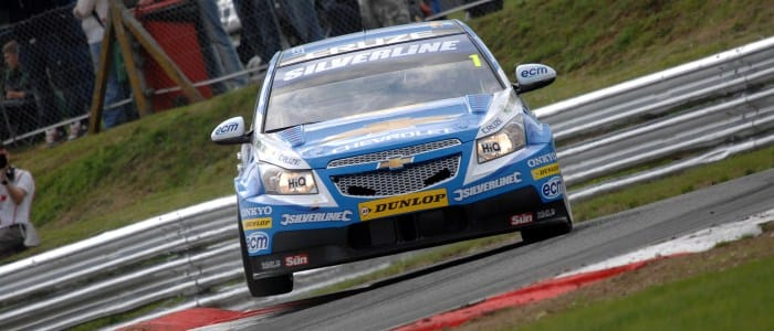 Jason Plato - Photo Credit: Chris Gurton Photography