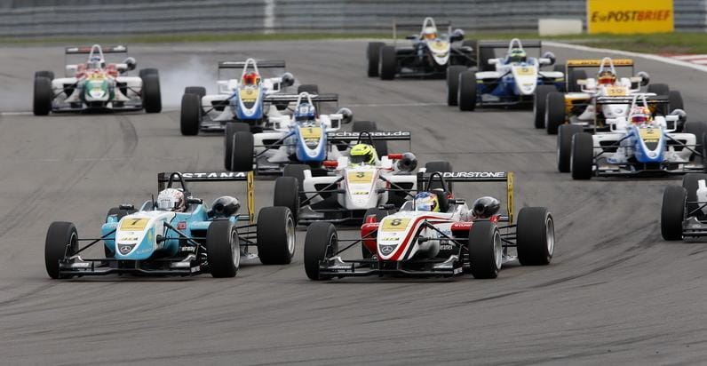 Photo Credit: F3Euroseries.com