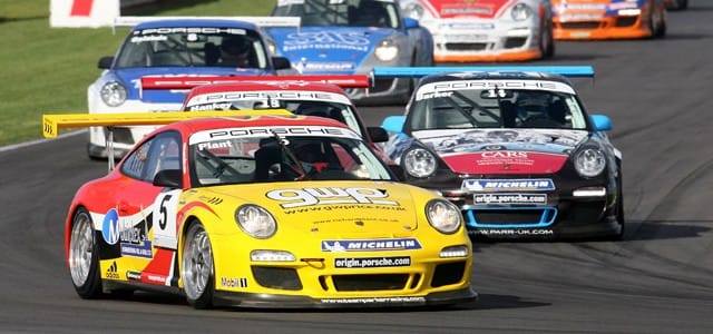Snetterton has always been one of my favourite tracks since I had my first ever test there in Formula Palmer Audi when I was only 16 – I also clinched...
