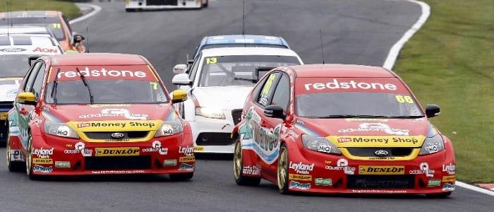 Airwaves Racing - Photo Credit: PSP Images