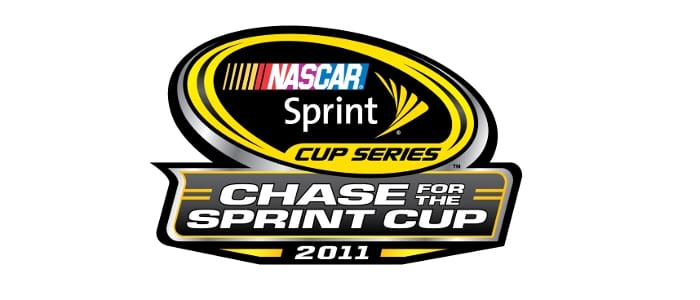 Chase for the Sprint Cup - Image Credit: NASCAR