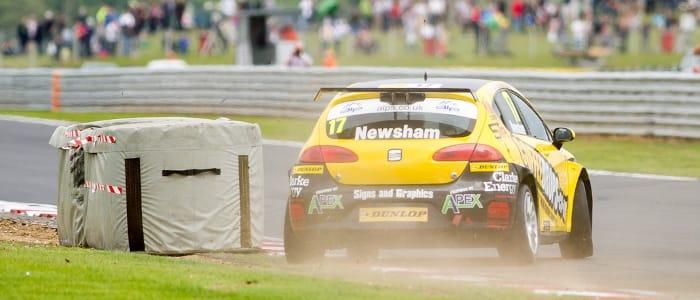 Dave Newsham - Photo Credit: Jon Hobley