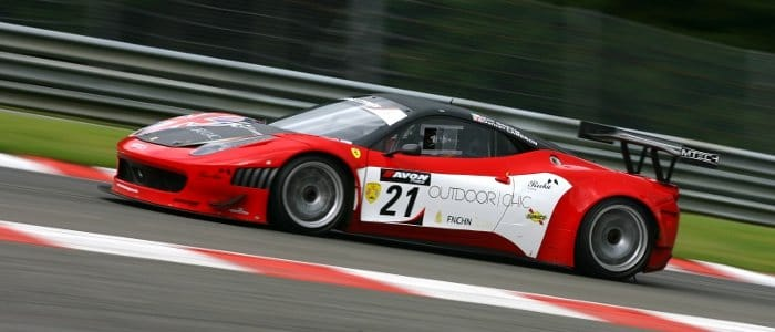 MTECH, Spa-Francorchamps - Photo Credit: SRO