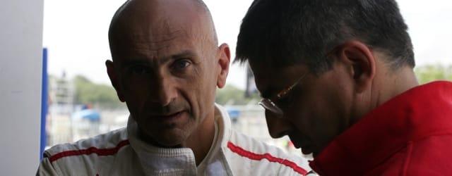 Gabriele Tarquini - Photo Credit: fiawtcc.com