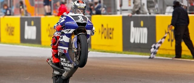 Jorge Lorenzo - Photo Credit: MotoGP.com