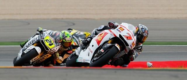 Hiroshi Aoyama - Photo Credit: MotoGP.com