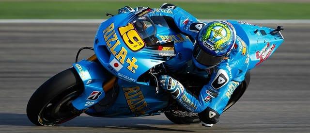 Alvaro Bautista - Photo Credit: MotoGP.com