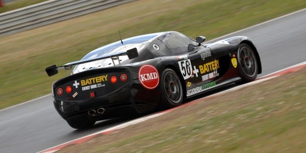 Scuderia Vittoria (Photo Credit: Chris Gurton Photography)
