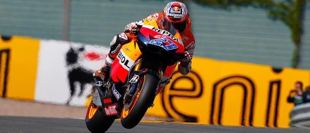 Casey Stoner - Photo Credit: MotoGP.com