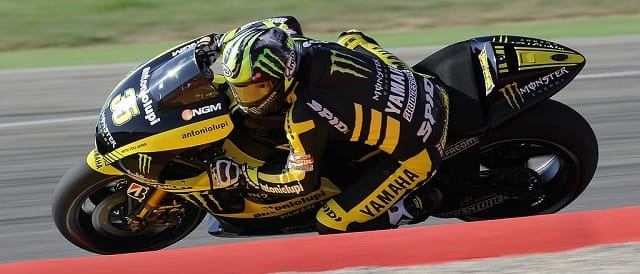 Cal Crutchlow - Photo Credit: Tech 3