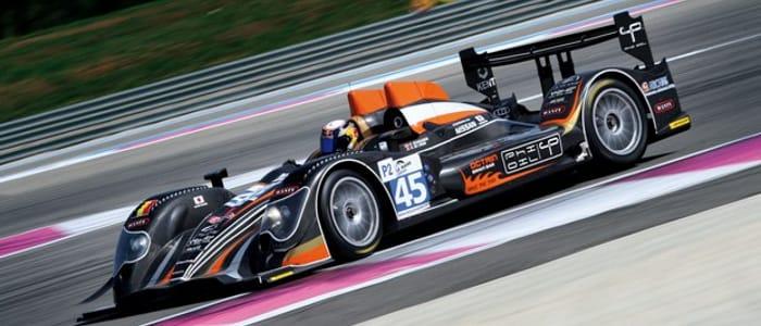 Boutsen Energy Racing Team