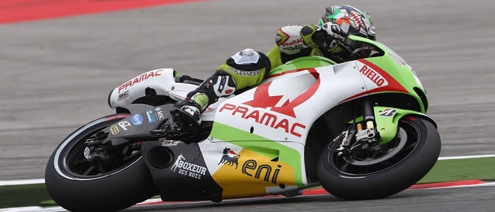 Photo Credit: Pramac Racing