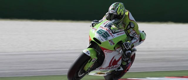 Loris Capirossi - Photo Credit: Pramac Racing