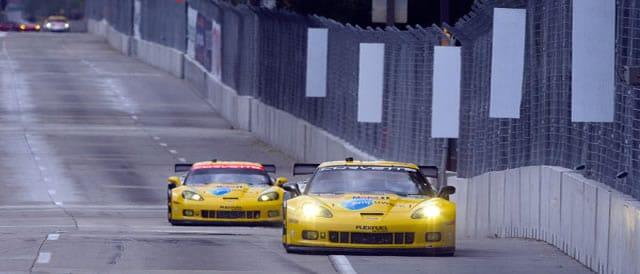 Corvette Racing - Baltimore GP - (Photo Credit: Richard Prince)