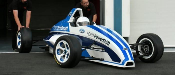 2012 Formula Ford