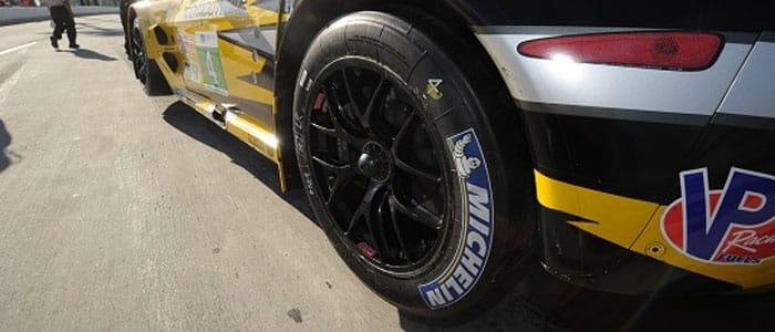 Michelin-ALMS