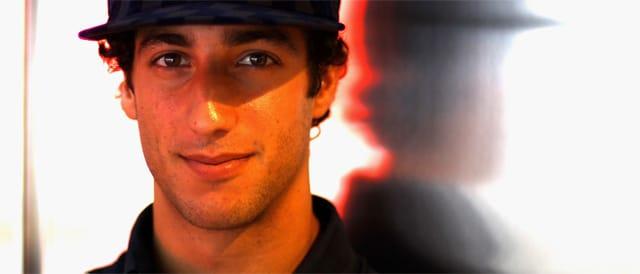 Daniel Ricciardo - Photo credit: Red Bull Racing