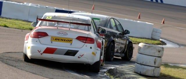 Rob Austin, race three (Photo Credit: Chris Gurton Photography)