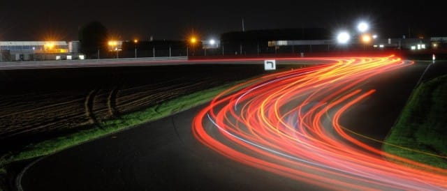 Britcar 24 Hours (Photo Credit: Chris Gurton Photography)