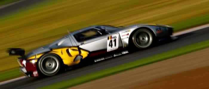 Marc VDS Racing - Photo Credit: DPPI