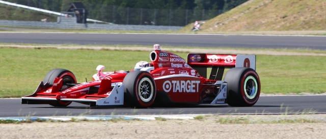 Scott Dixon, Motegi (Photo Credit: Chris Jones/Indycar)