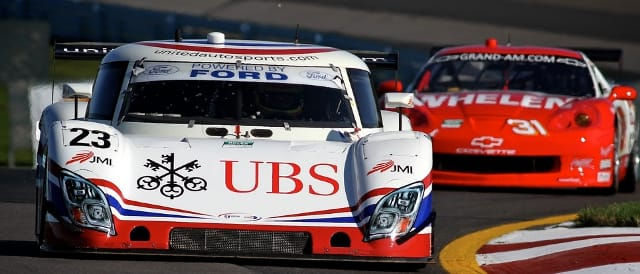 United Autosports (Photo Credit: United Autosports)