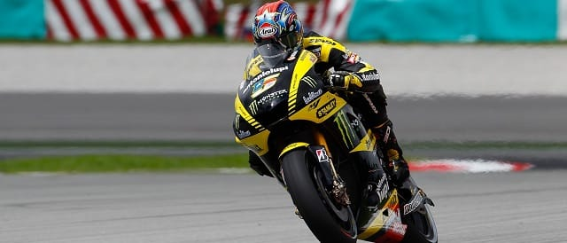 Colin Edwards - Photo Credit: MotoGP.com
