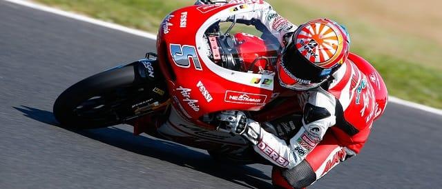 Johann Zarco - Photo Credit: MotoGP.com