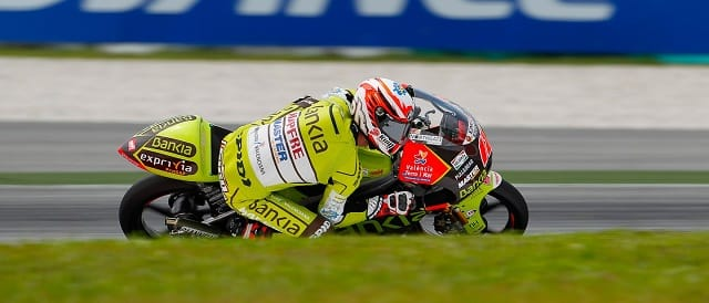 Nicolas Terol - Photo Credit: MotoGP.com