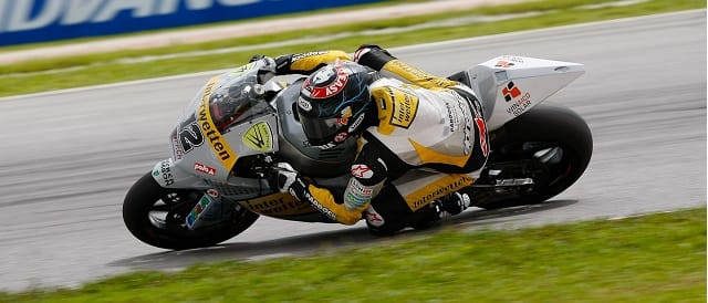 Thomas Luthi - Photo Credit: MotoGP.com