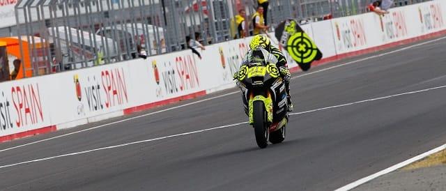Andrea Iannone - Photo Credit: MotoGP.com