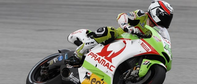 Randy de Puniet - Photo Credit: Pramac Racing