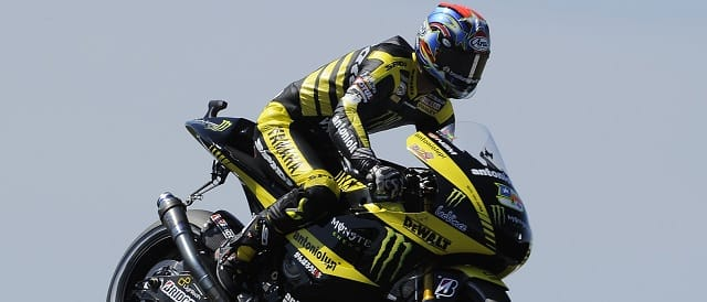Colin Edwards - Photo Credit: Tech 3