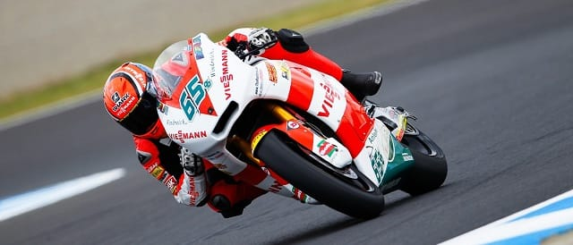 Stefan Bradl - Photo Credit: MotoGP.com