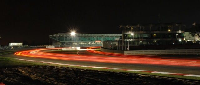 2011 Britcar 24 Hours (Photo Credit: Chris Gurton Photography)