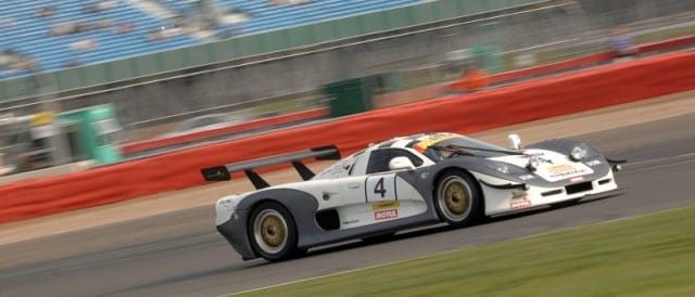 Strata 21 Mosler, 2011 Britcar 24 Hours (Photo Credit: Chris Gurton Photography)