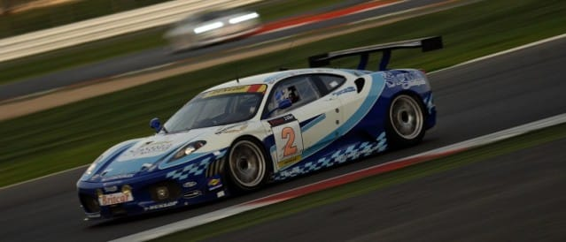 Eclipse Motorsport (Photo Credit: Chris Gurton Photography)