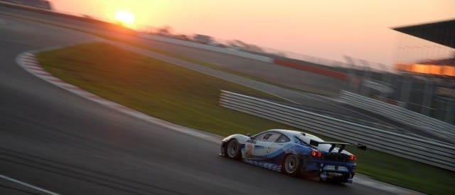 Eclipse race towards the sunrise (Photo Credit: Chris Gurton Photography)