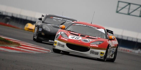Lotus Sport UK (Photo Credit: Chris Gurton Photography)