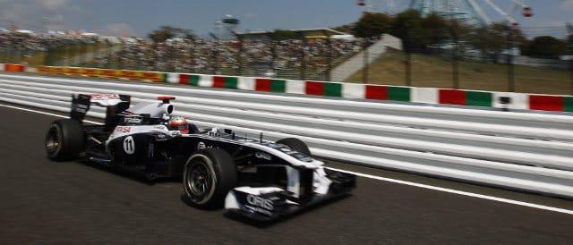 Rubens Barrichello - Photo Credit: Charles Coates/LAT Photographic