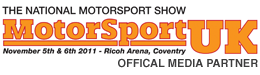 theCheckeredFlag.co.uk - Official Media Partner of MotorSportUK Show