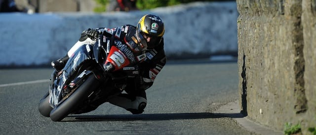 Guy Martin - Photo Credit: Stephen Davison (Pacemaker)