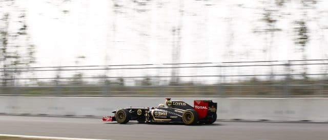 Bruno Senna - Photo Credit: Steven Tee/LAT Photographic