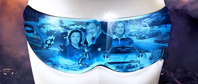 Win tickets to Top Gear Live with TCF