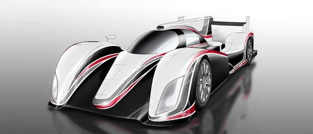 Toyota enter World Endurance Championship with ORECA