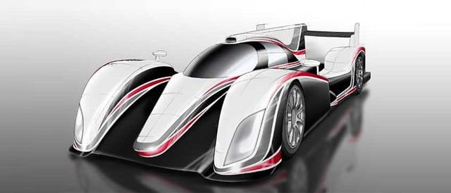 Toyota enter World Endurance Championship with ORECA