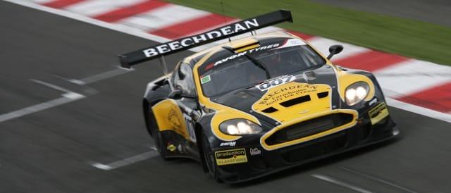 Beechdean Motorsport (Photo Credit: Jakob Ebrey)